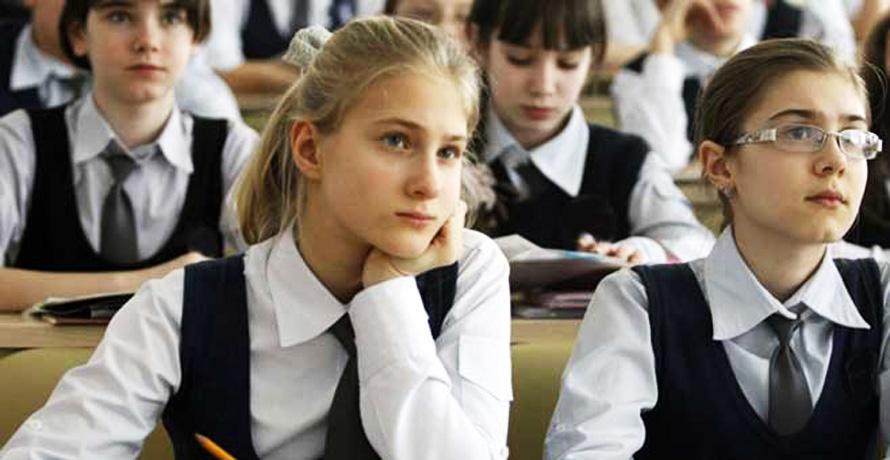 Вологодский многопрофильный лицей попал в число 25 лучших школ России