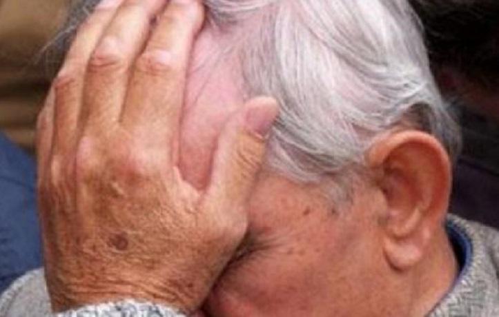 Полмиллиона рублей отдал вологодский пенсионер незнакомцам с улицы