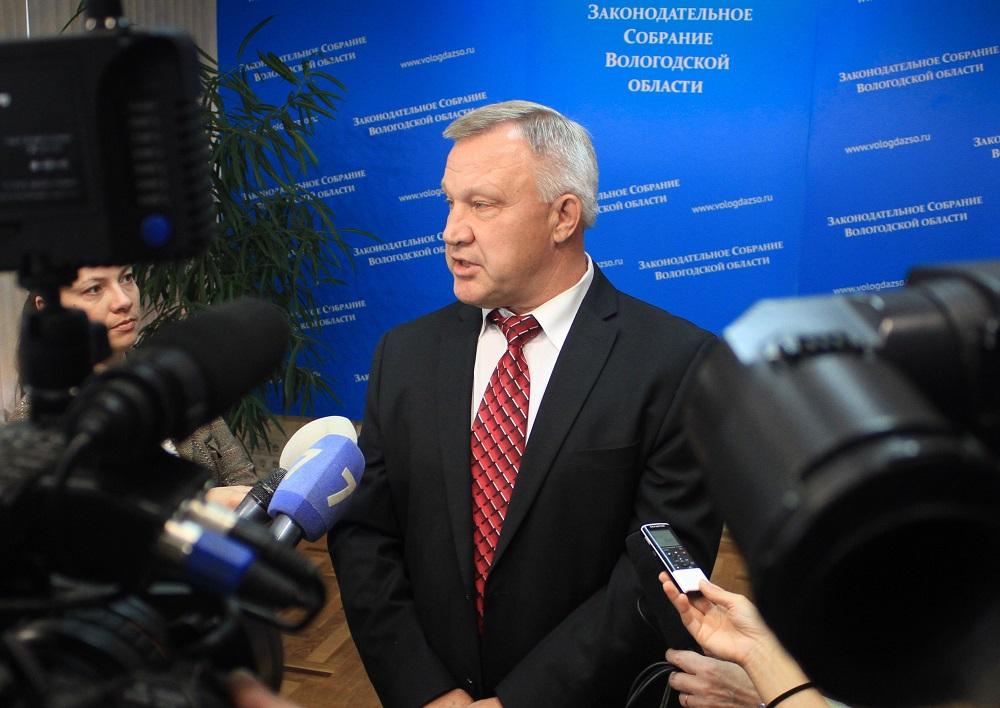 Расходы на областное правительство увеличились почти на 60 миллионов рублей