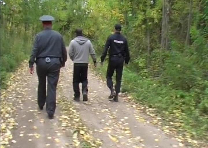 Бухгалтер Череповецкого трубопрокатного завода, похищенная в августе, была убита