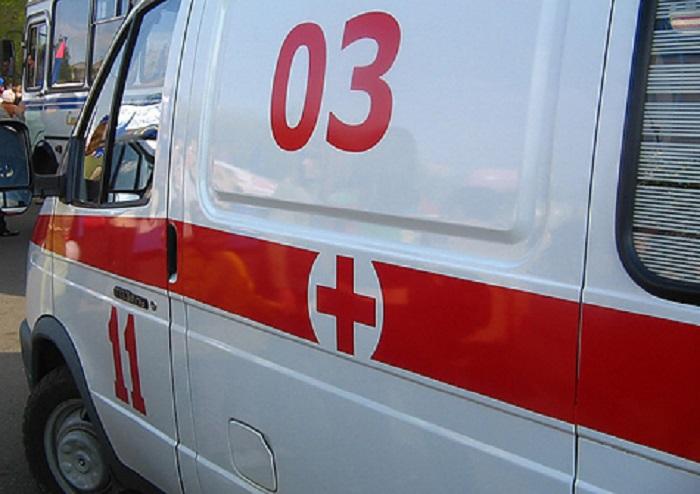 Старшеклассница, подозреваемая в нападении на детей в Вологде, выпрыгнула из окна