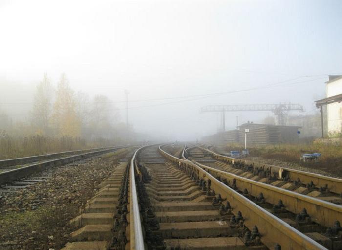 81-летнюю женщину насмерть сбил грузовой поезд в Череповце