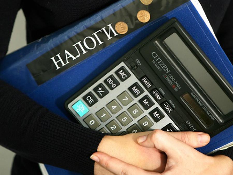 Налоговая задолженность в Вологодской области сократилась на 1 миллиард 600 миллионов рублей