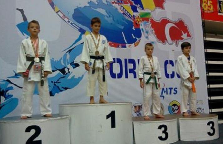 Вологодский школьник стал призёром юношеского Чемпионата мира по джиу-джитсу