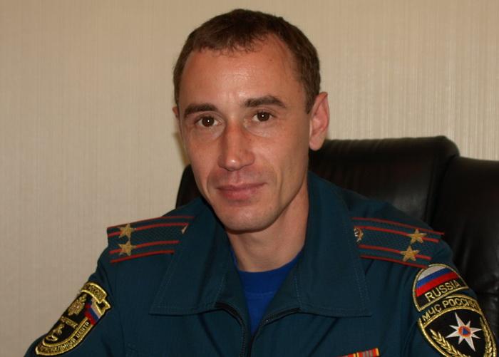 В Вологде Лукашенко из МЧС начали судить за взятки