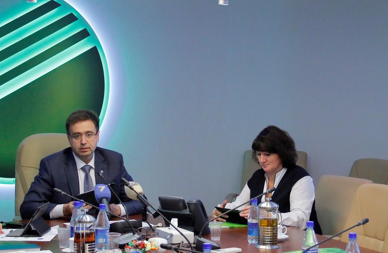 Сбербанк России повышает ставки по вкладам и сберегательным сертификатам