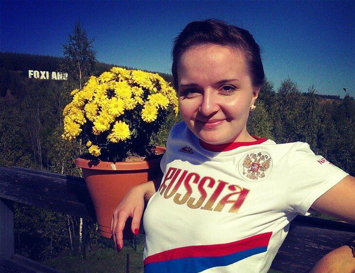 Екатерина Коршунова из Вологды стала лучшей на всероссийских соревнованиях по стрельбе
