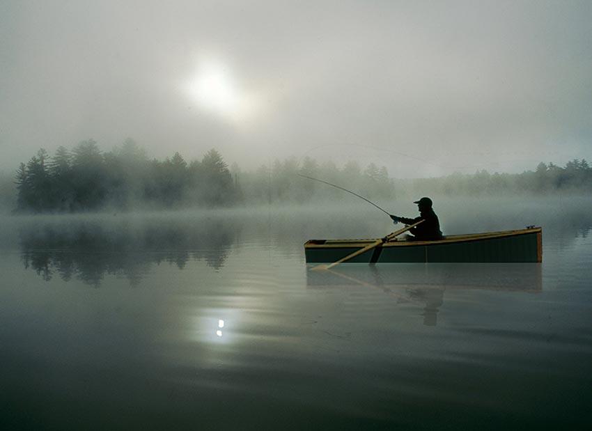 Владельцам лодок пора закрывать сезон