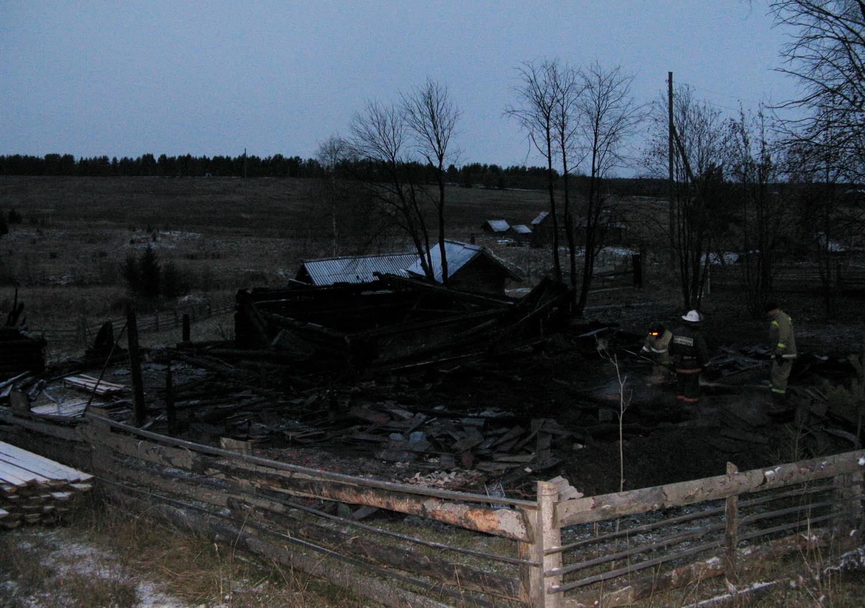 Курение в пьяном виде унесло жизни трех жителей Вологодской области