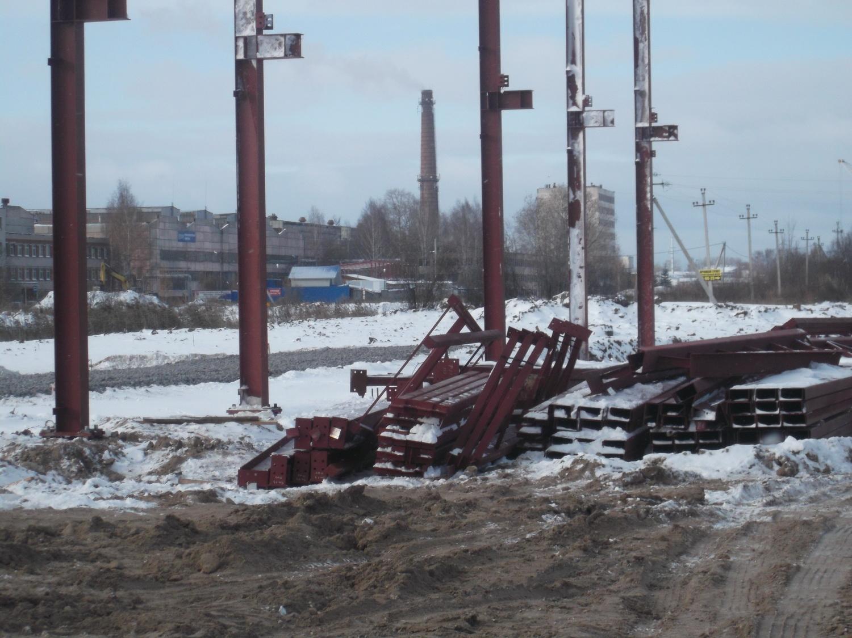 В Вологде строят два новых цеха по производству оборудования для очистки воды