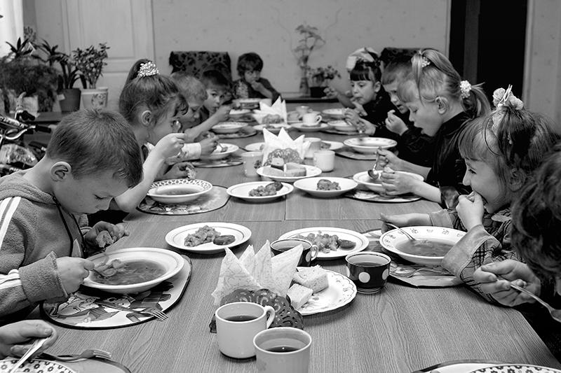 Детские дома в Вологодской области переименуют в центры помощи детям