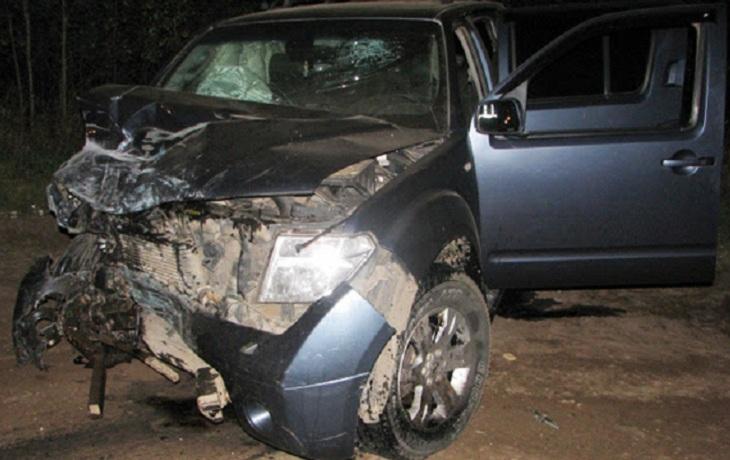 В Вологодской области виновника ДТП, из-за которого погибли 4 человека, отправили в тюрьму на 7 лет
