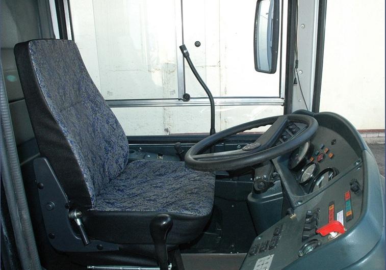Череповчанку зажало в дверях ЛиАЗа: автобус проехал несколько метров
