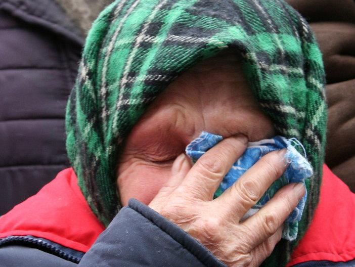 Лже-газовики украли у череповецкой пенсионерки 30 тысяч рублей и 3 обручальных кольца