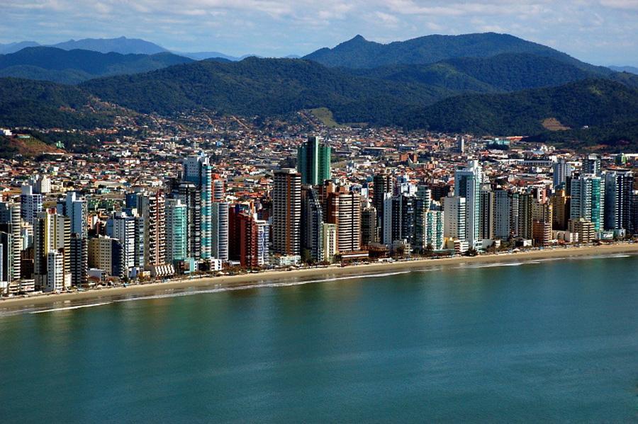 В Бразилию с доступной связью Tele2