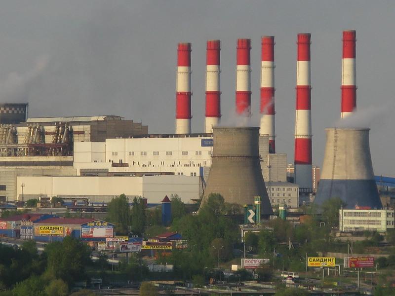 «Вологдаоблкоммунэнерго» объявило себя банкротом