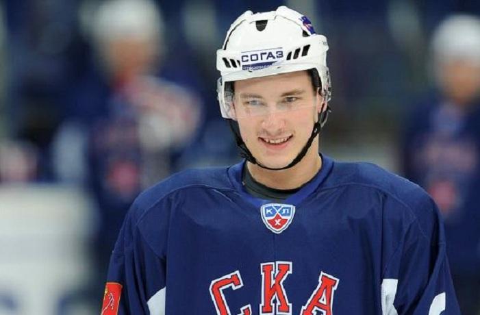 Хоккеистов из Вологодской области отметила комиссия Континентальной хоккейной лиги