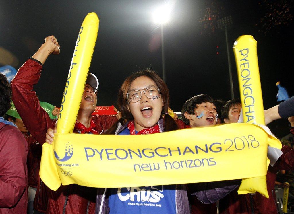 Девять вологжан смогут представлять Россию на XXIII Олимпийских играх в Корее