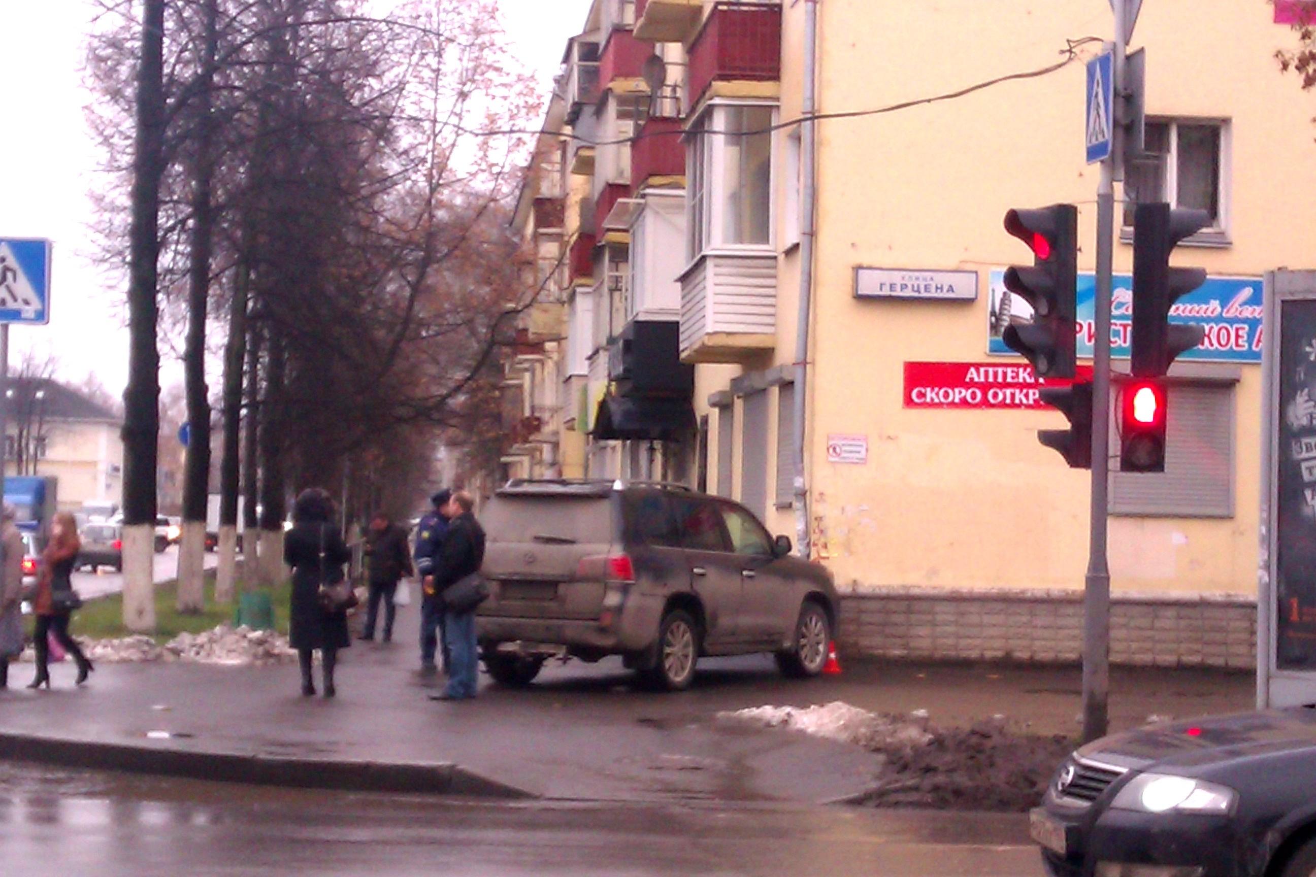 """Погибший в ДТП в Вологде водитель """"Лексуса"""" оказался директором «Стройнефтегаза»"""