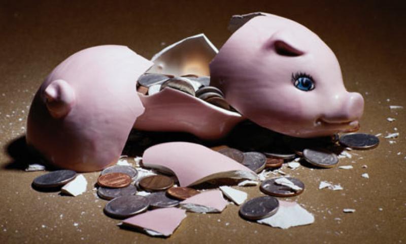 Бюджет Вологды 2015 года будет дефицитным