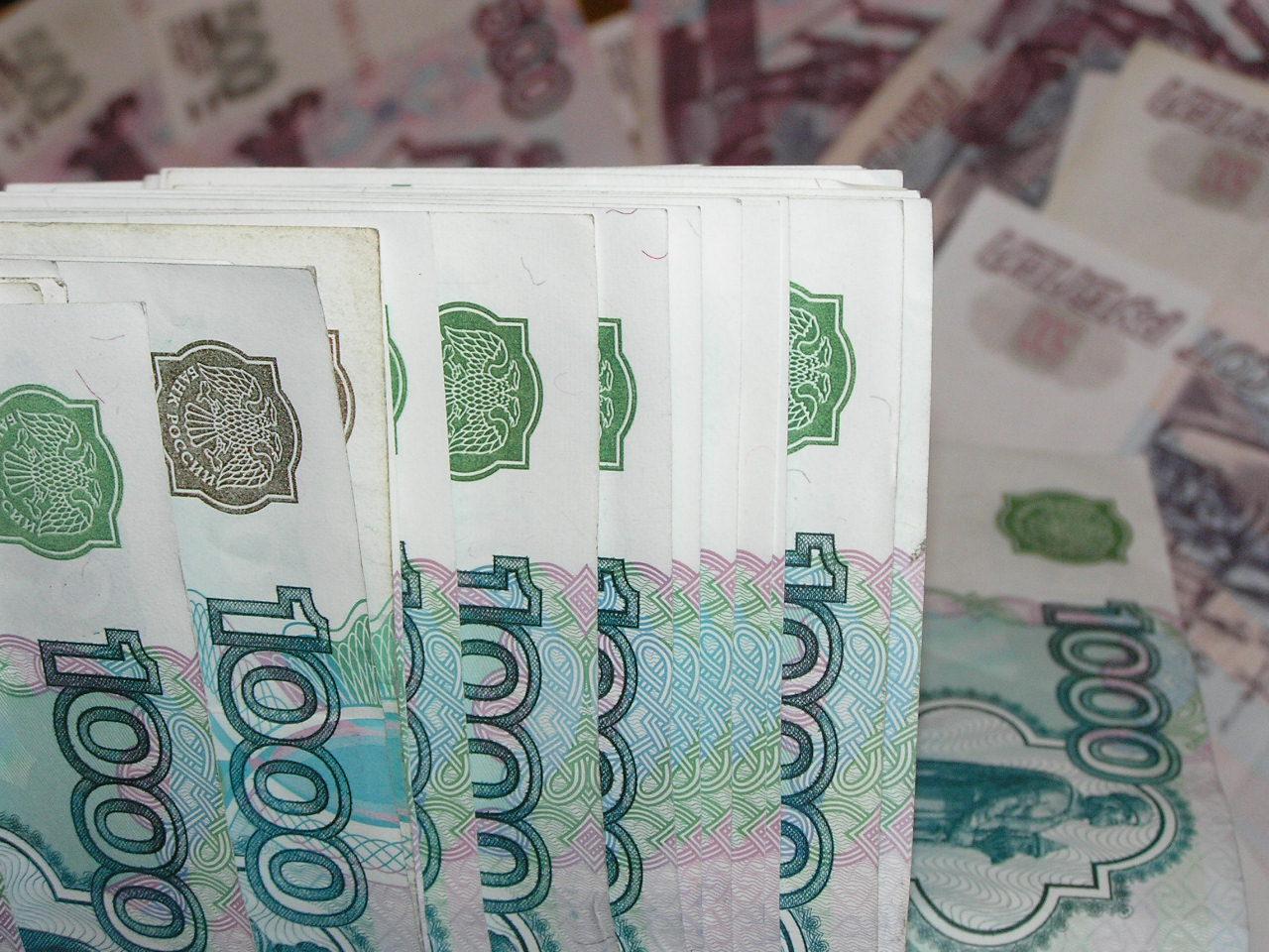 Вологодской области выделили финансовую помощь 9 миллиардов рублей