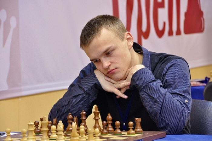 Череповчанин Александр Рахманов победил на международном турнире по шахматам в Венесуэле