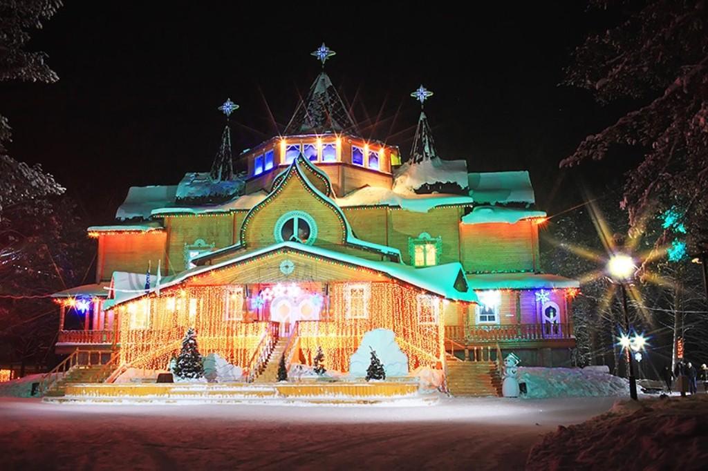 Великий Устюг номинирован на туристическую премию «Звезда Travel.ru»