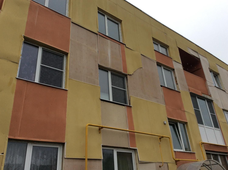 Дома для переселенцев в Вологодской области построены с нарушениями