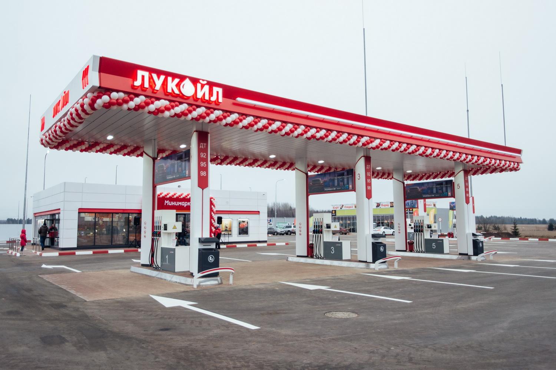 Многофункциональный дорожный комплекс открылся  в Вологодской области