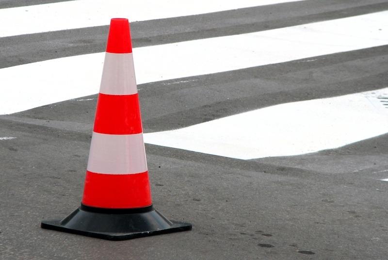 Пьяный водитель сбил ребенка на пешеходном переходе в Вологде