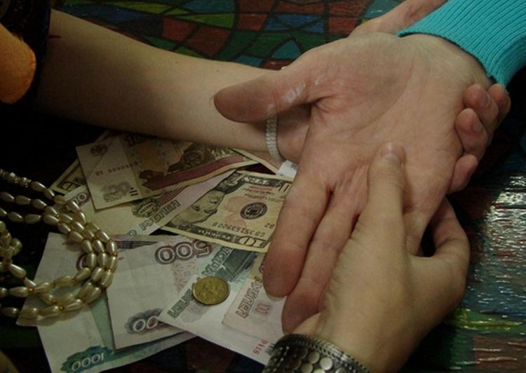 «Гадалок», укравших у пенсионерки почти 70 тысяч рублей, будут судить в Великом Устюге
