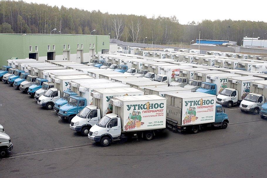 Крупнейший в России Интернет-гипермаркет увеличивает продажи вологодских продуктов