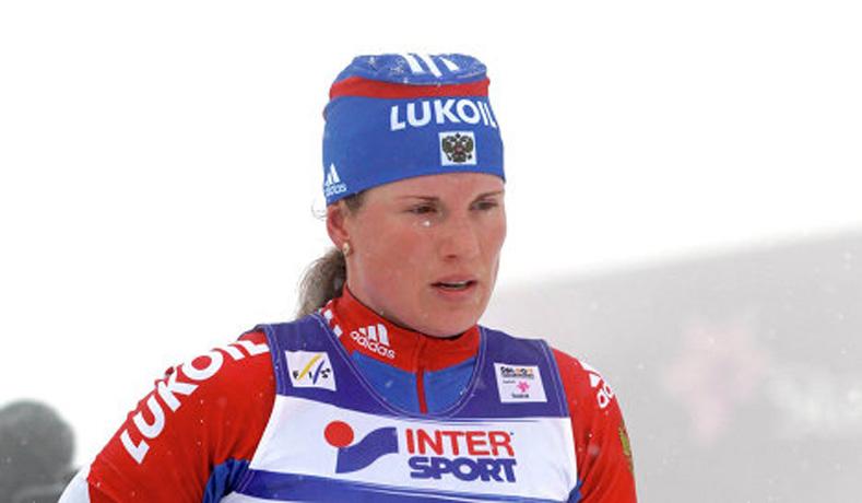 Юлия Чекалёва начала борьбу за Кубок мира по лыжным гонкам FIS