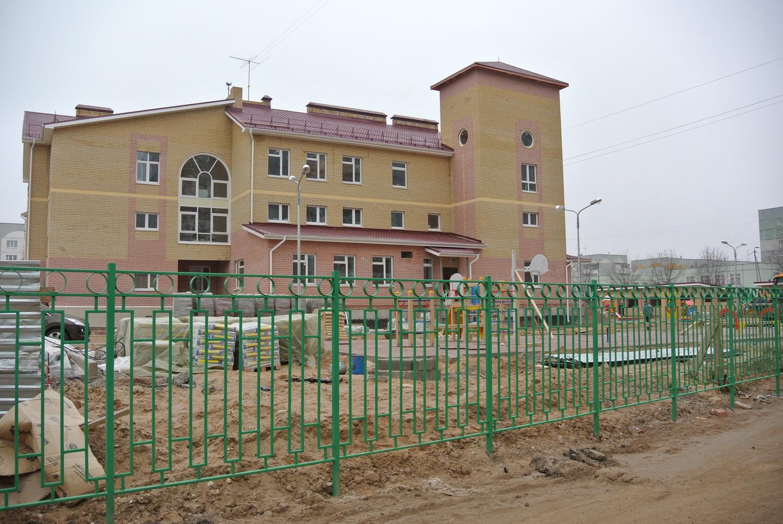 В Вологде появились списки детей, зачисленных в детсады на Преминина и Фрязиновской