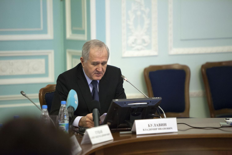 Вологодская область выполняет не все «майские» указы президента