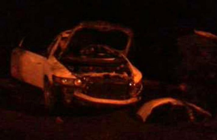Трое вологжан погибли в ДТП с микроавтобусом в Подмосковье