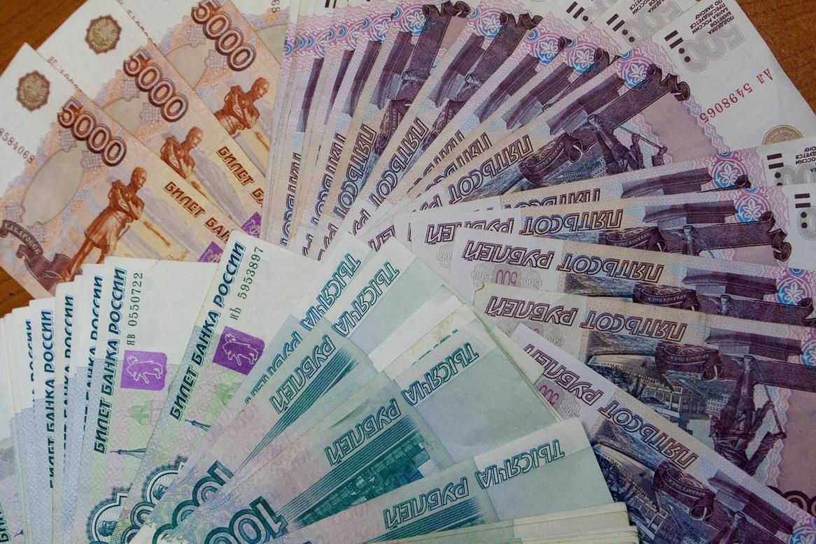 Более 7 миллиардов рублей получит Вологодская область из федерального бюджета