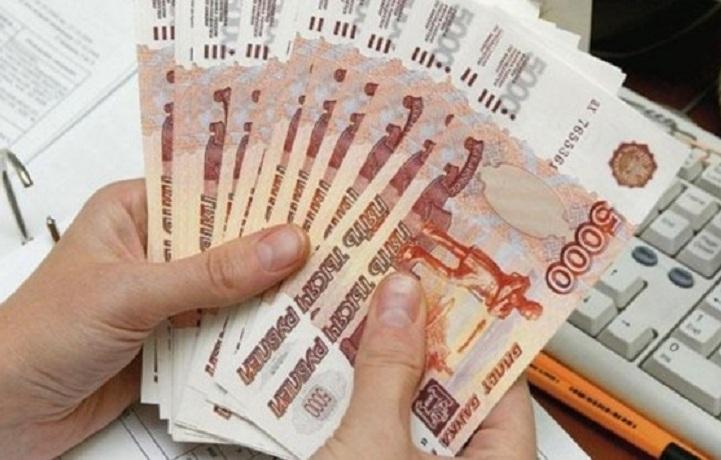 Сотрудница банка в Великом Устюге похитила 113 тысяч рублей со счетов клиентов