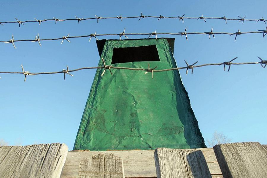 В колонии Вологодской области избили заключенного