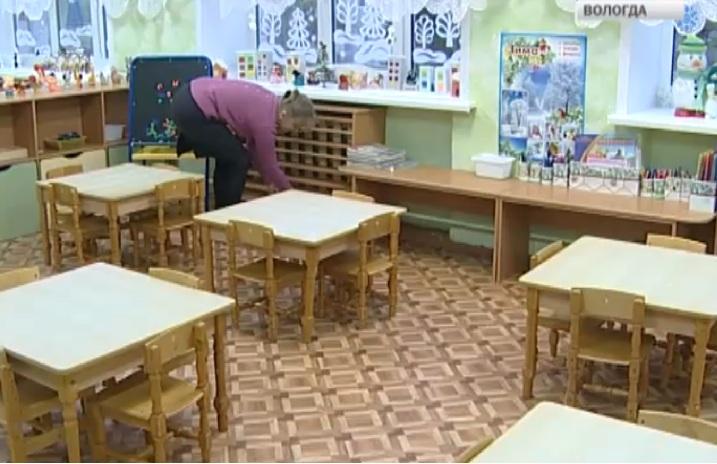 Единственный детский сад в Семёнково закрылся из-за долгов по отоплению
