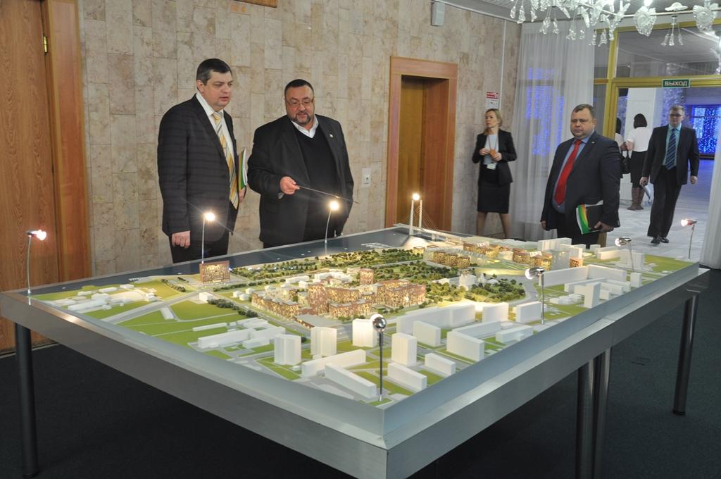 Сбербанк выступил генеральным партнером инвестиционного форума в Череповце