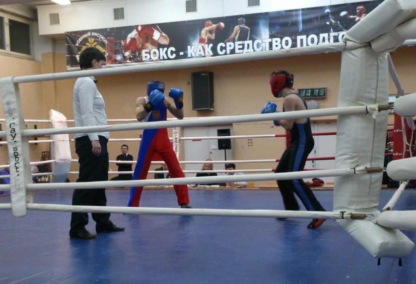 Вологодские школьники завоевали медали всероссийского турнира по французскому боксу