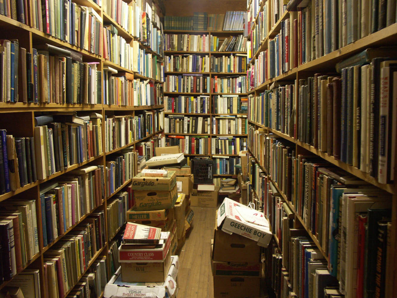 Более 500 книг подарили вологжане областной библиотеке имени Бабушкина