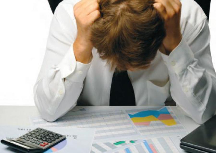 Предприятий-банкротов в Вологодской области стало больше