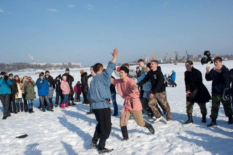 Военно-патриотический фестиваль «Стать Севера» пройдет в Вологодской области