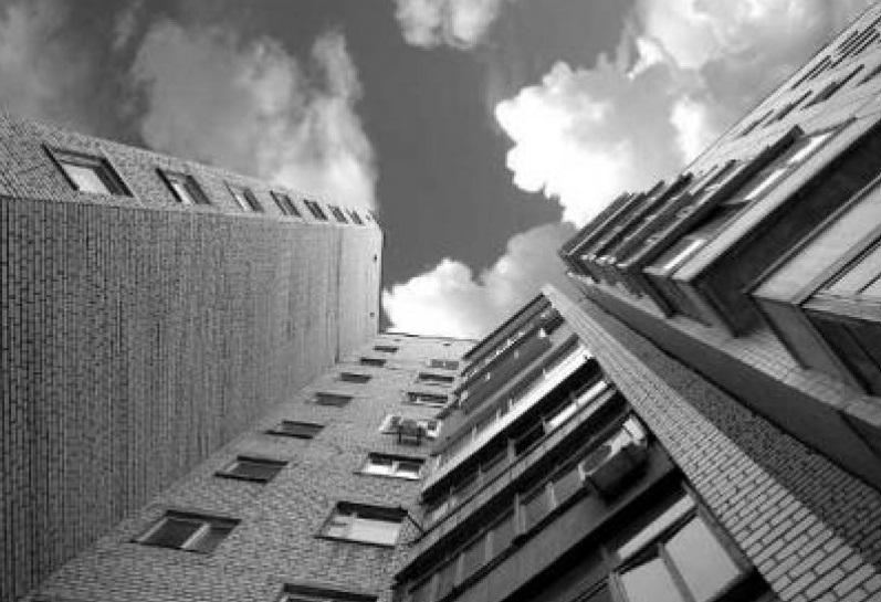 Череповчанин разбился насмерть, выпав с 9 этажа дома