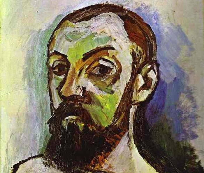 В Череповце работает выставка Матисса, Дали и Шагала