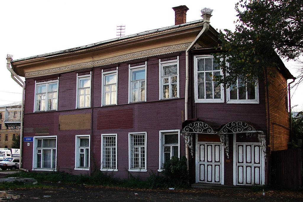 В Вологде на три памятника архитектуры стало больше