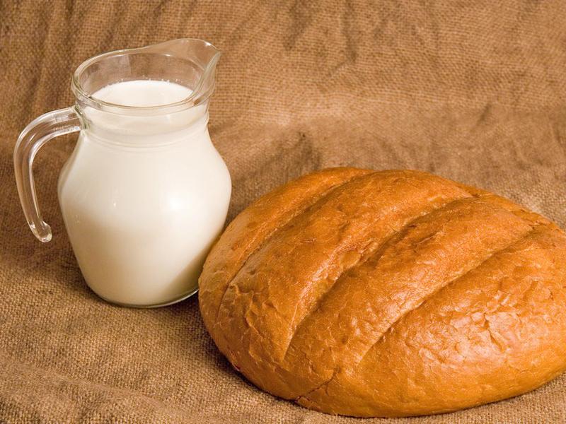 В администрации Вологды пообещали, что основные продукты питания не подорожают