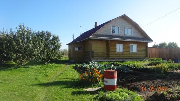 Деревня Пестово - одна из лучших в России!